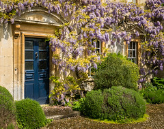 Iford Manor in Spring, Iford, Wiltshire (Bob Radlinski) Tags: cotswoldsalbum england europe greatbritain iford uk wiltshire travel