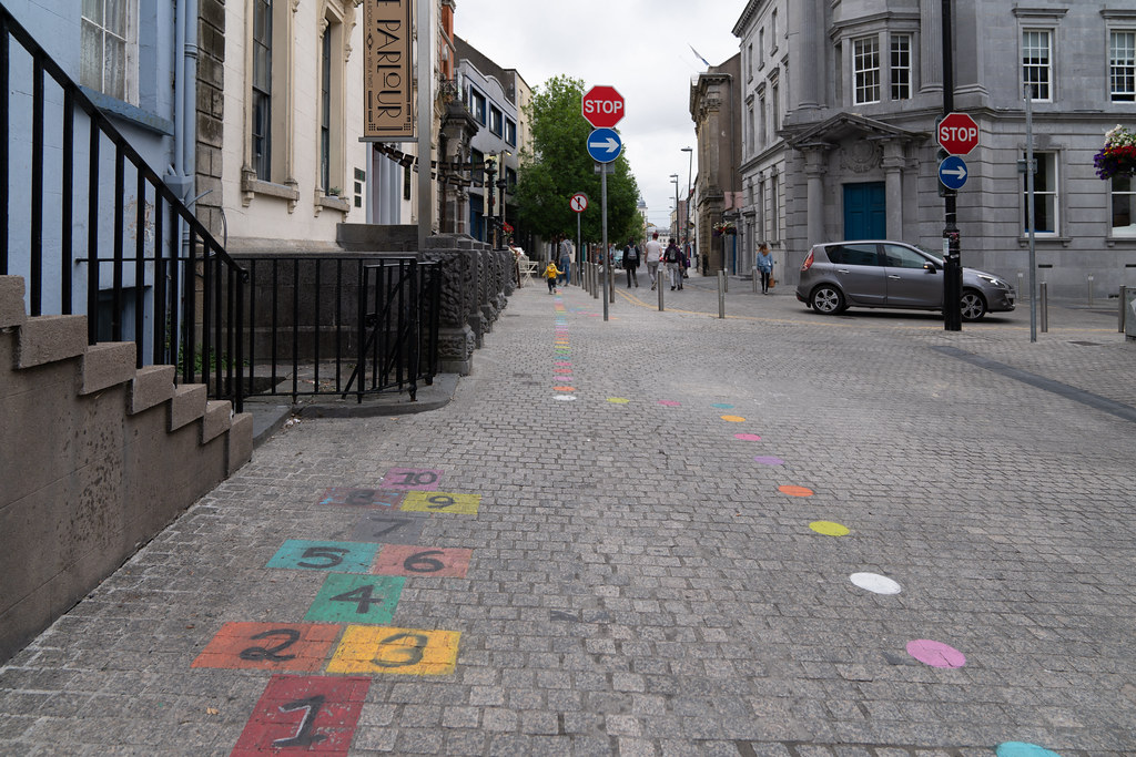 EXAMPLES OF STREET ART [URBAN CULTURE IN WATERFORD CITY]-142306