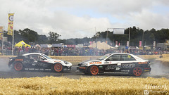 Japspeed Drift (AllmarkPhotography) Tags: aston martin ferrari carfest 2018 bolesworth cheshire country open wheel track chris evans classic cars vintage sports exotic