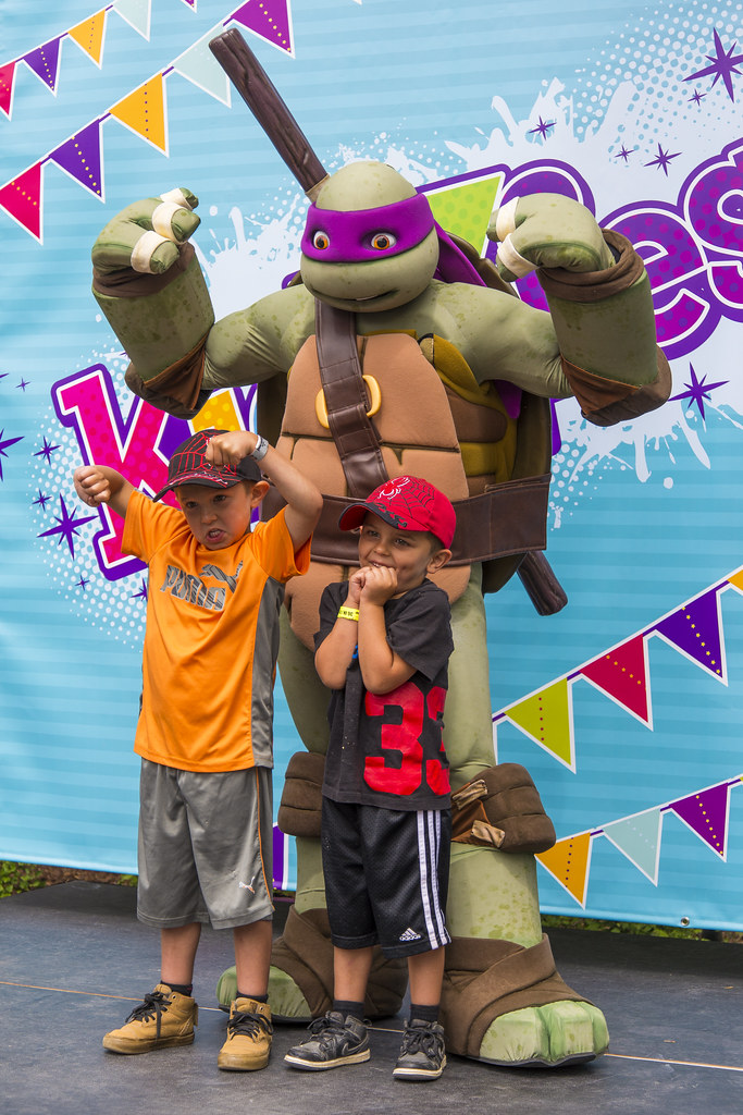 The World's newest photos of ninja and tmnt - Flickr Hive Mind