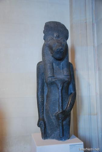 Стародавній Єгипет - Лувр, Париж InterNetri.Net  150