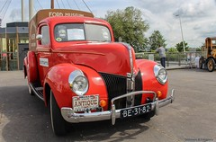 1940 Ford Pick-Up - BE-31-82