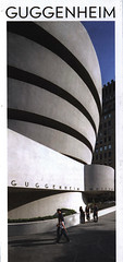 New York - Guggenheim Museum; 2018, USA (World Travel Library - collectorism) Tags: newyork guggenheim museum guggenheimmuseum 2018 architecture building travelbrochurefrontcover frontcover usa america world travel library center worldtravellib collection holidays tourism trip vacation brochures brochure papers prospekt catalogue katalog photos photo photography picture image collectible collectors sammlung recueil collezione assortimento colección ads online gallery galeria touristik touristische broschyr esite catálogo folheto folleto брошюра broşür documents dokument