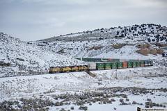 ZG1SC-22 @ Castle Rock (Utah3002) Tags: evanstonsub up unionpacific trains railways railroad railfans zg1sc