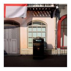 60 (trash can) (ngbrx) Tags: paultonspark ower newforest hampshire england uk united kingdom great grossbritannien britain trash can mülleimer fassade facade freizeitpark theme park