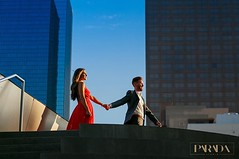 """""""Sleepless in Seattle"""" vibe going on in LA 😜 #paradastudio #paradaphotography #elegantphotography #classyoutfit #dramaticphotography #cityscape #cityengagement #cityskyline #engagedcouples #engagement #proposal #engagedlife #e (parada.studio) Tags: paradastudio paradaphotography parada studio photography wedding bride bridal magazine photographers san diego los angeles orange county southern california socal photos pics pictures engagement engaged just ideas married white dress venue venues"""