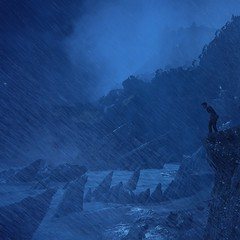 Lost (Scarlizz) Tags: screenshot playstation4 ps4 uncharted4athiefsend
