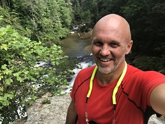 Aug 2018-Nelson Wells & twins (nelson wells) Tags: nelson wells nelsonwells athensgeorgia twins hiking northgeorgia ponceinlet panthercreek swimming surfing