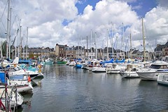 IMGP1431 (petercan2008) Tags: puerto harbor port village pueblo paimpol bretaña bretagne france barcos ships muelle dock agua mar water sea