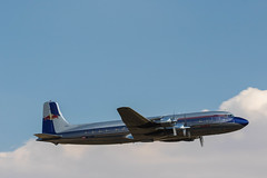 HV7A3356.jpg (adrian.reynolds37) Tags: transportandmachinery airshows aircraft old events duxfordflyinglegends2018 dc6b