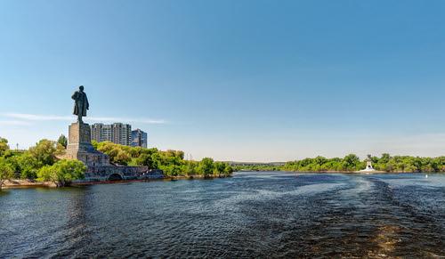 Volga-Don canal 7 ©  Alexxx1979