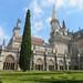 Monastery of Batalha 14