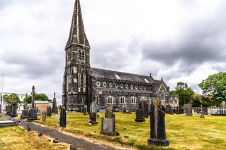CHURCH OF THE SACRED HEART [FERRYBANK WATERFORD]-142453