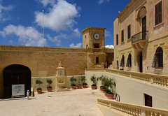 CIttadella, Rabat (Victoria), Gozo, Malta, June 2018 407 (tango-) Tags: malta malte мальта 馬耳他 هاون isola island gozo rabat cittadella victoria