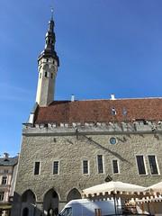 IMG_9053 (JeffTsai) Tags: 蔡老爸 愛沙尼亞 塔林 老城 old town estonia tallinn
