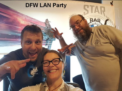 DFW Lan party Nov 20, 2017