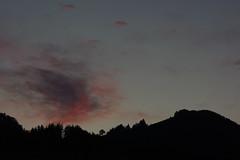 Burning Sky Einöder Berg (Aah-Yeah) Tags: burning sky staffen friedenrath einöder berg sonnenuntergang sunset abendrot grassau achental chiemgau bayern
