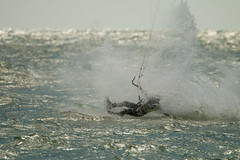 Kite Surfing (mike.line53) Tags: kitesurfing kiteboarding haylingisland hampshire england englishchannel july2018