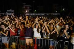 peyote-46 (Città di Alassio) Tags: dallapartedellamusica parcosanrocco musica concerto willie peyote orage