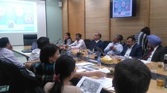 DSC_0011_2 (Indian Business Chamber in Hanoi (Incham Hanoi)) Tags: incham ministryofhealth