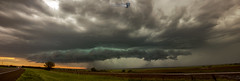 052518 - Late May Chase Day (Pano) (NebraskaSC Photography) Tags: nebraskasc dalekaminski nebraskascpixelscom wwwfacebookcomnebraskasc stormscape cloudscape landscape severeweather severewx kansas kswx thunderstorms kansasstormchase weather nature awesomenature storm thunderstorm clouds cloudsday cloudsofstorms cloudwatching stormcloud daysky badweather weatherphotography photography photographic warning watch weatherspotter chase chasers wx weatherphotos weatherphoto sky magicsky extreme darksky darkskies darkclouds stormyday stormchasing stormchasers stormchase skywarn skytheme skychasers stormpics day orage tormenta light vivid watching dramatic outdoor cloud colour amazing beautiful arcus shelfcloud stormviewlive svl svlwx svlmedia svlmediawx