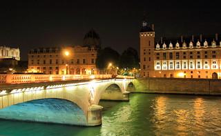 City of (many) Lights