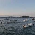 Brodovi i pogled na Sv. Andrija (119PEACE_9890) thumbnail