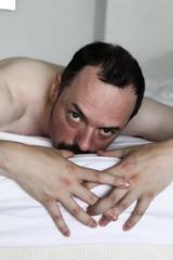 Jean-Marie # 32 (just.Luc) Tags: man male homme hombre uomo mann portret portrait ritratto retrato porträt face gezicht visage gesicht handen mains hands hände baard barbe barba bart beard parijs parigi paris îledefrance france frankrijk frankreich francia frança