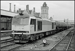60021, Lincoln Central