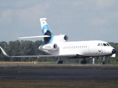 M-VGAL Dassault Falcon 900EX EASy (Charter Air Ltd) (Aircaft @ Gloucestershire Airport By James) Tags: oxford airport mvgal dassault falcon 900ex easy charter air ltd bizjet egtk james lloyds