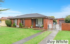 161 Reddall Parade, Lake Illawarra NSW
