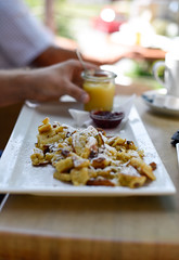 Good appetite (Daria Scheel) Tags: food cafe cozy dof