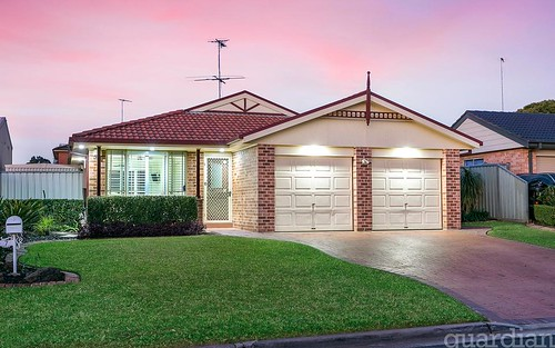 7 Chateau Terrace, Quakers Hill NSW 2763