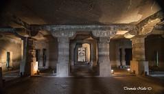 IMGP2897 (tirumala nalla) Tags: ajanta ellora cave caves buddhist india pentaxindia pentax architecture rock rockcut pentaxk1 da1224