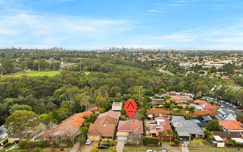 19 Malvina St, Ryde NSW 2112