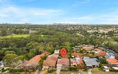 19 Malvina Street, Ryde NSW