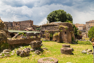 Rome / Róm