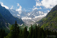 20180709-76-View for Mt Dolent from La Fouly (Roger T Wong) Tags: 2018 alps europe lafouly montblanc rogertwong sel2470z sony2470 sonya7iii sonyalpha7iii sonyfe2470mmf4zaosscarlzeissvariotessart sonyilce7m3 switzerland tmb tourdumontblanc bushwalk clouds hike outdoors summer tramp trek valley walk