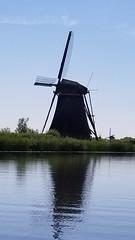 Kinderdijk (25) (pensivelaw1) Tags: netherlands holland europe kinderdijk windmills canals museum