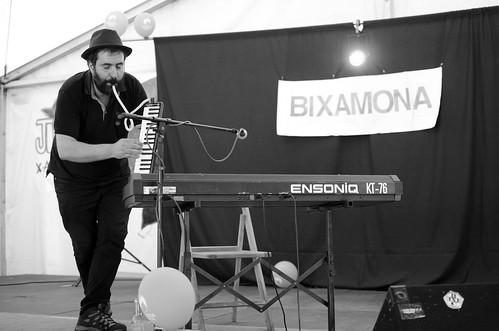 MARA [Bixamona fest 10] (2018-07-01)
