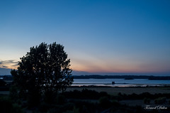 Vue sur l'Etang du Moulin, Île d'Arz (Tormod Dalen) Tags: smcpentax2835 bretagne paysage landscape island île morbhian