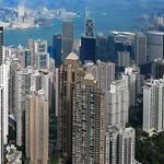 Hong Kong from Victoria Peak thumbnail
