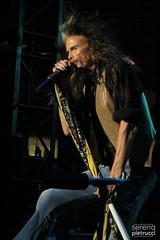 Steven Tyler & The Loving Mary Band @ Roma Summer Fest (LaPiratessa) Tags: steven tyler loving mary band live aerosmith rome roma summer fest rock show gig concert