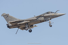 French Navy Rafale M 6 (Mark_Aviation) Tags: french navy rafale m 6 dirty config marine carrier riat riat18 2018 raf fairford egva