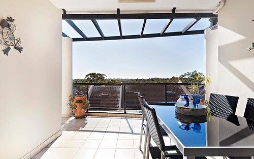 18/4 Taylors Dr, Lane Cove North NSW 2066