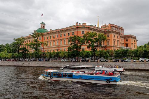 Saint Petersburg 152 ©  Alexxx Malev