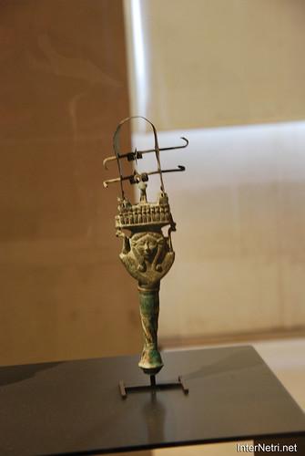 Стародавній Єгипет - Лувр, Париж InterNetri.Net  123