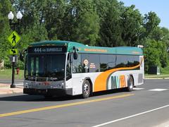 MVTA 4517 (TheTransitCamera) Tags: mvta4517 gillig brt40 mvta minnesotavalleytransitauthority publictransit transit transportation transport travel bus minnesota route444