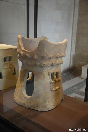 Стародавній Схід - Лувр, Париж InterNetri.Net 1121