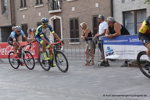 Na-tourcriterium Putte (443)